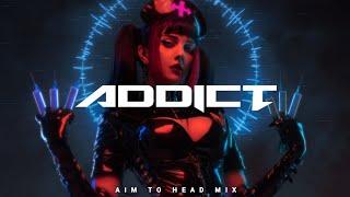 Bass House / Electrohouse / Dark Clubbing Mix 'ADDICT'