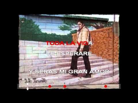 Julio Jaramillo - Te Esperare