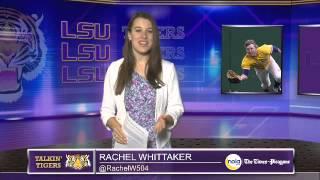 LSU baseball cruising to season finale: Talkin' Tigers