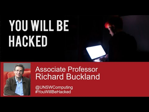 You Will be Hacked - The wild west, big brother, and the Russian mafia