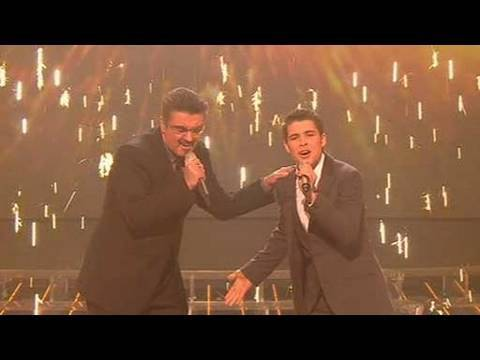Baixar The X Factor 2009 - Joe & George Michael: Don't Let The Sun - Live Show 10 (itv.com/xfactor)