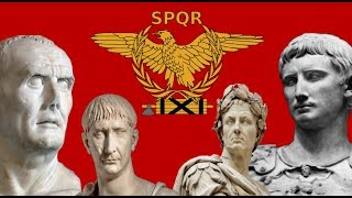 History of Rome - Documentary