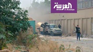 ليبيا.. مبادرة للحل بعد استعادة الجيش الوطني لطرابلس ...
