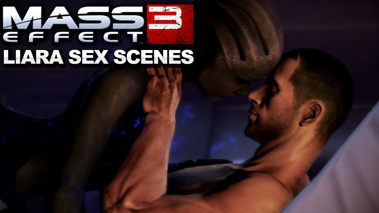 Youtube Mass Effect Sex Scene 110