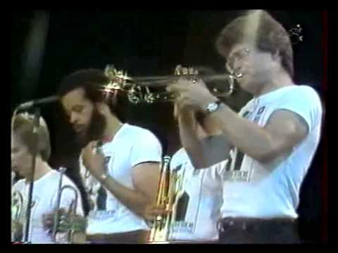 1980 - Mel Lewis Orchestra - (1) Low Down