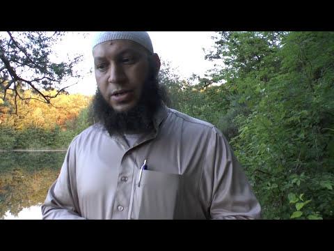 Die Fehler die wir im Gebet machen Teil 5 ( Im Gebet vor dem Imam ) - Sheikh Abdellatif