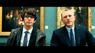 Skyfall :  bande-annonce VF