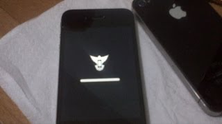Force Downgrade iPhone 4 from iOS 7 to iOS 6