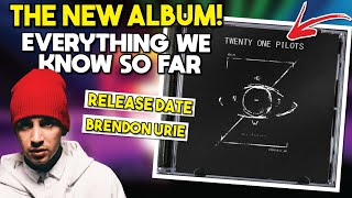 Everything We Know So Far About The NEW TØP ALBUM (ft. Gingersheep)