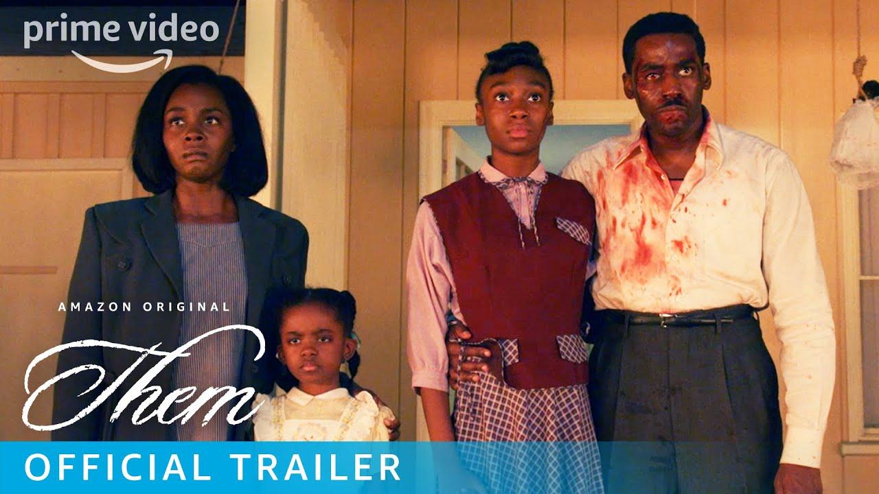 Trailer de Them