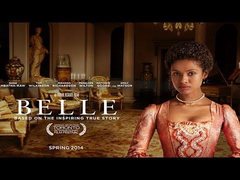 Belle 2014 Official Trailer