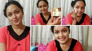 My Weekly  Summer Night Time Skincare Routine for Oily skin, Normal skin & Dry skin