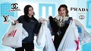 Black Friday Shopping   The LeRoys