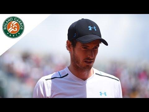 Andy Murray vs Karen Khachanov