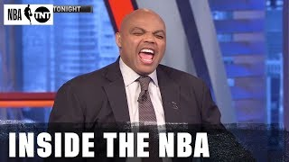 Boston Delivers Statement Win Against Lakers | NBA on TNT
