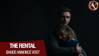 The rental :  bande-annonce VOST