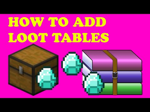 how to add tags to items minecraft