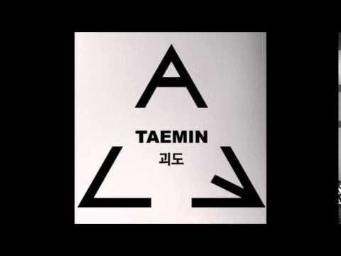 TAEMIN 태민_괴도 (Danger) MP3/DL