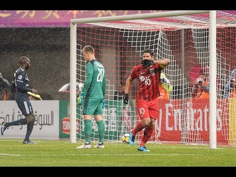 Shanghai SIPG vs Melbourne Victory