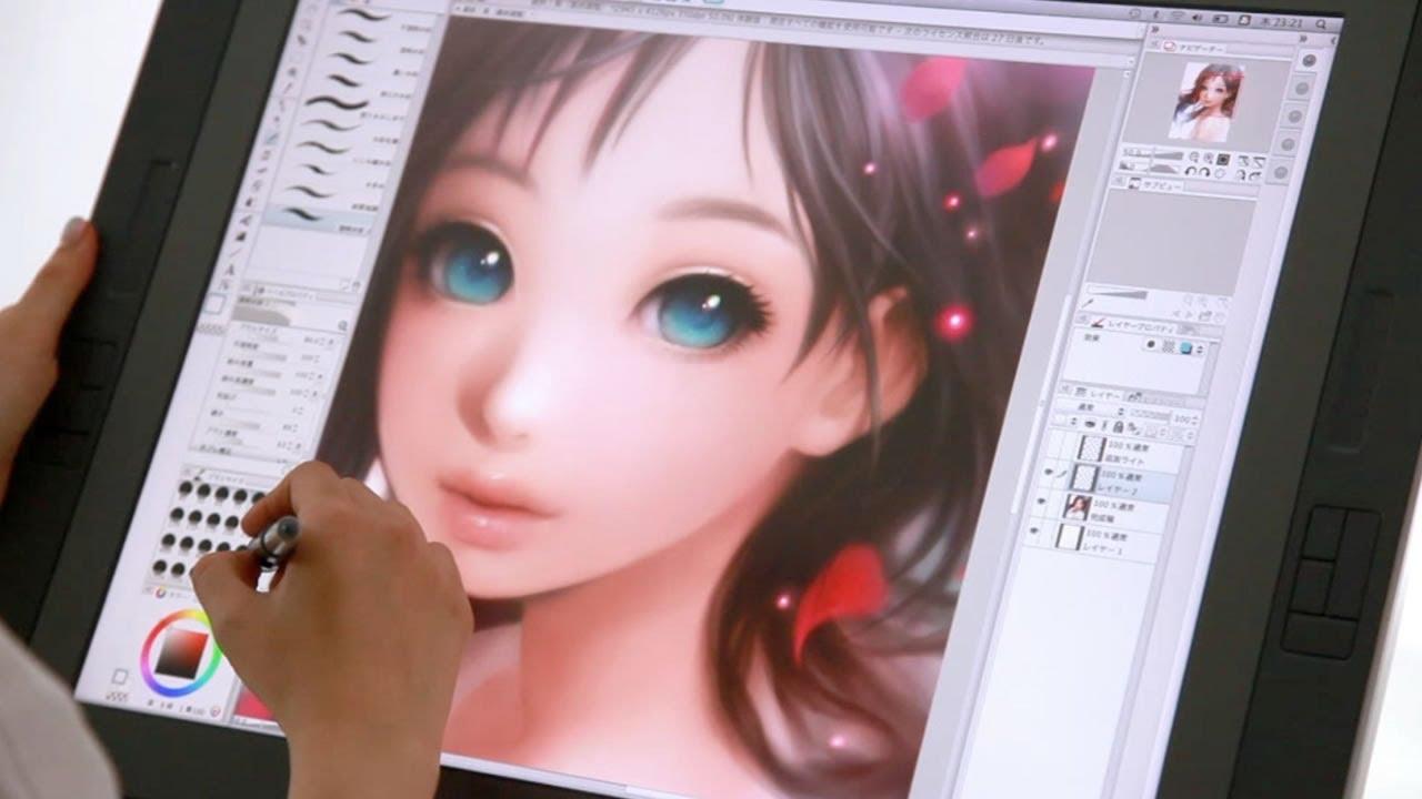 clip studio paint pro 破解