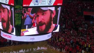 Stanley Cup Final 2 Minutes - Caps Watch Party - Game 5 [6.08.2018]
