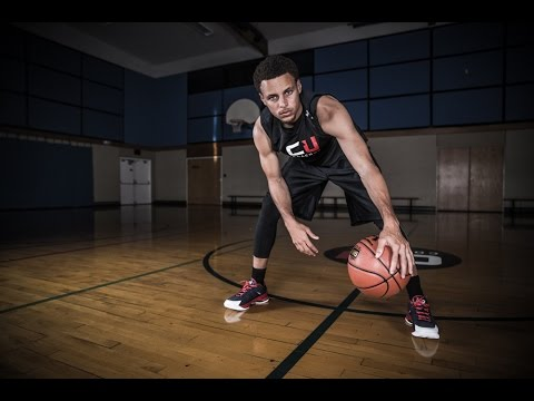 """CoachUp Debuts Stephen Curry Scouting Report Campaign: """"Zero to One Hundred"""""""