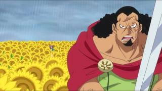 One Piece Episode 701 EnglishSub  ワンピース 701 - Kyros Vs Diamante