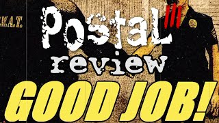 Playing Postal 3: No Catharsis to be Found