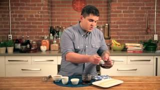 Raw Chocolate Sauce with Doug McNish