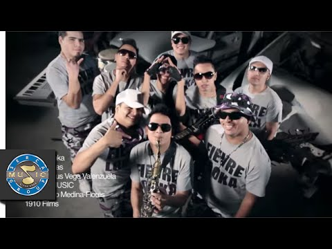 La Fievre Looka | A donde vas (Video Oficial)
