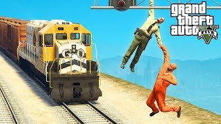 TOP 50 GTA 5 FAILS & WINS #64 (Best GTA V Funny Moments Compilation)