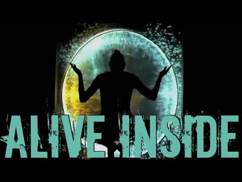 James J Turner - Alive Inside