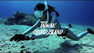 | FREEDIVING in ORCHID ISLAND | 蘭嶼 自由潛水 (Gopro Hero5)