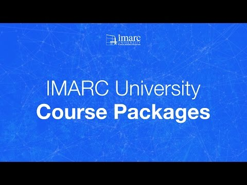 IMARC University - Course Packages