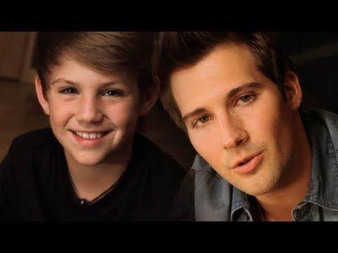 Baixar MattyB - Never Too Young ft. James Maslow (Official Music Video)
