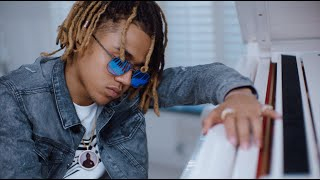 Nafe Smallz ft. Yxng Bane - Fake Love (Official Music Video)