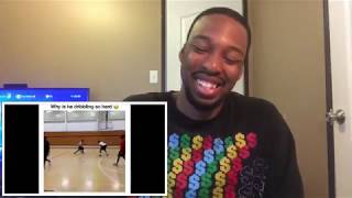 FUNNY OLD THROWBACK BASKETBALL VINES | REACTION