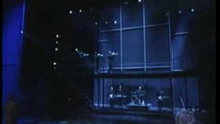 Jersey Boys at the Tony Awards