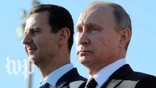 In Russia, mood toward the U.S. keeps getting worse