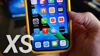 What's On My iPhone XS! Best Apps (Mid 2019)