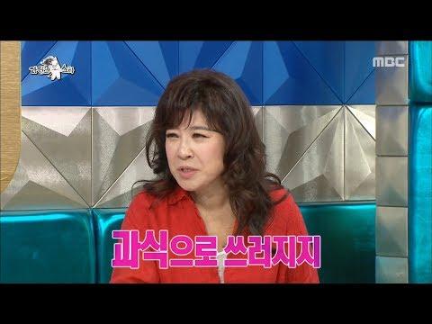 [RADIO STAR] 라디오스타 Noh Sa-yeon,
