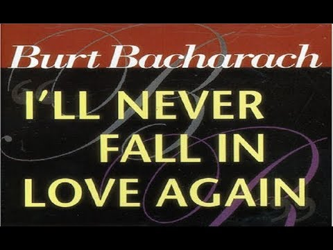 I'LL NEVER FALL IN LOVE AGAIN - ONE VOICE LOVE ITALY
