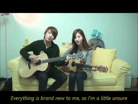 YongSeo - Banmal song (official) ENG subs