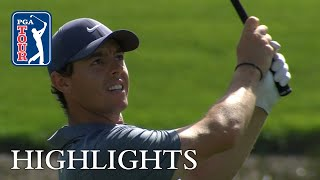Rory McIlroy extended highlights   Round 2   Honda
