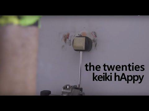 the twenties - keiki hAppy