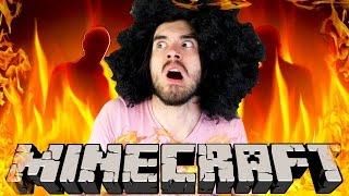 EL HIJO DEL DIABLO!! | Minecraft - JuegaGerman
