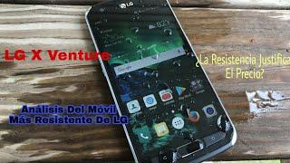 Video LG X venture WMUhWKPAAl0
