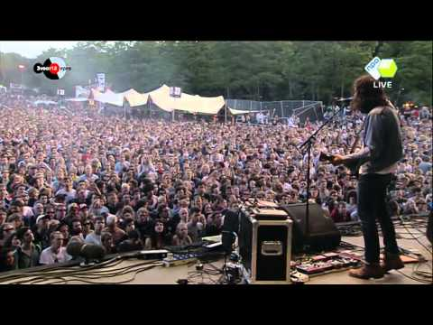 The War on Drugs - Best Kept Secret Festival (2014)