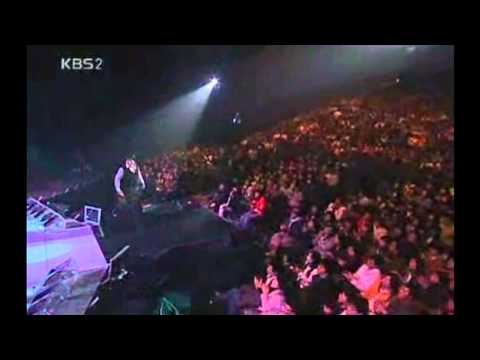 PSY + 이재훈 -아름다운 이별2 Live
