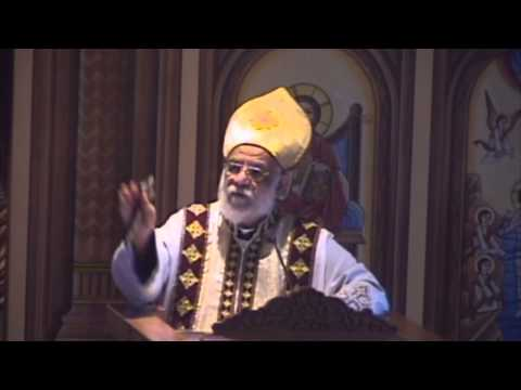 The Bylaws of the Holy Synod